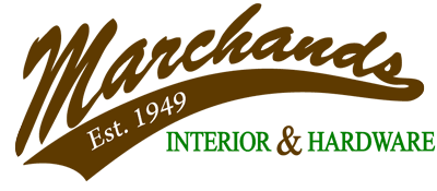 Marchand's Interior & Hardware in Gonzales, LA