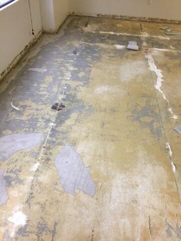 Flooring installation in Millbrae, CA from Luxor Floors Inc.