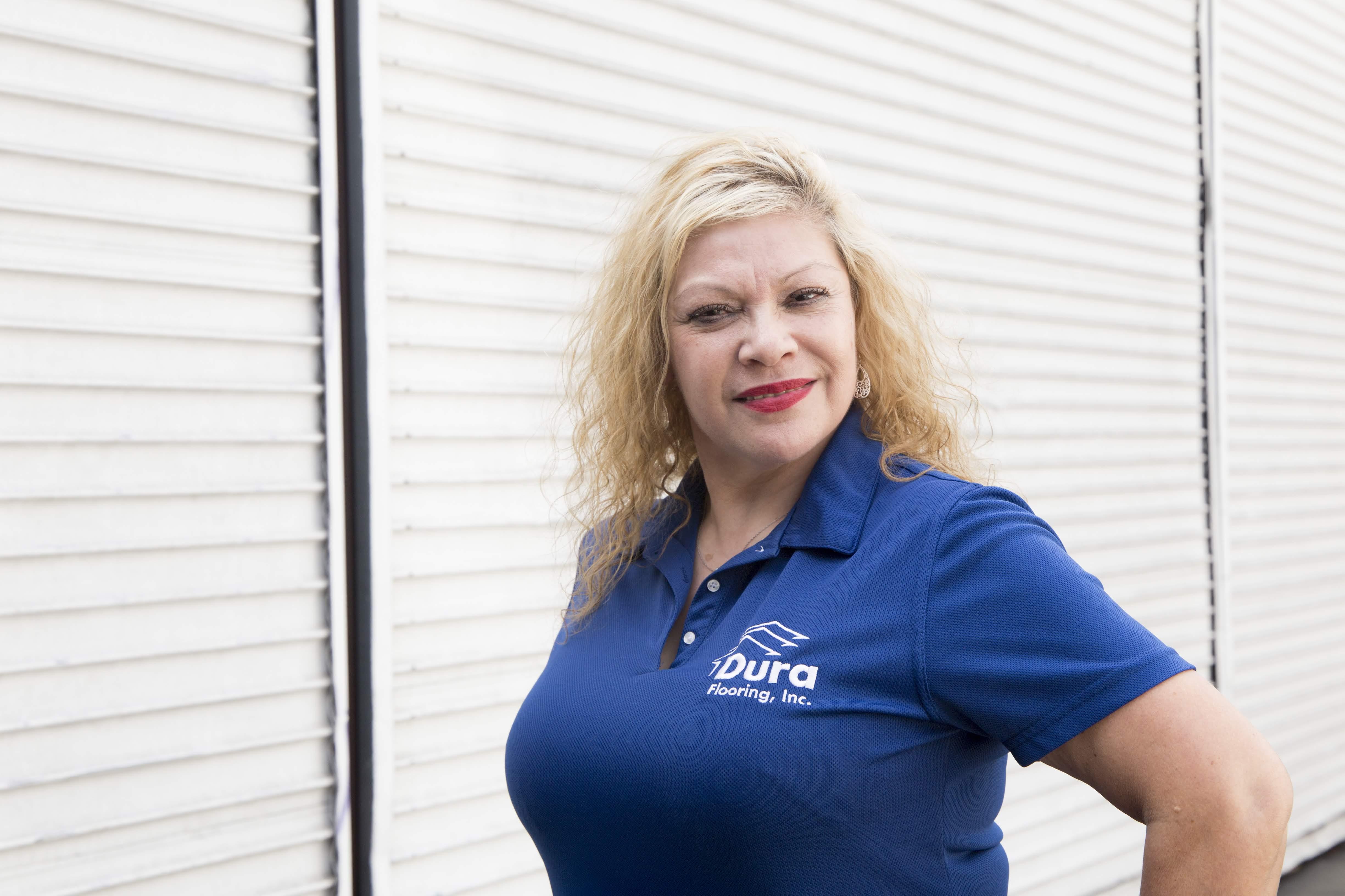 Lisa, Wholesale Rep at Dura Flooring, Inc