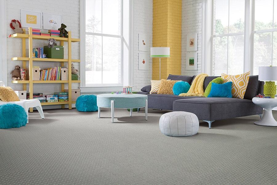 Mohawk cushion benefits from Diverse Flooring in Maple Ridge, BC