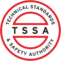 Technical Standards & Safety Authority Ontario