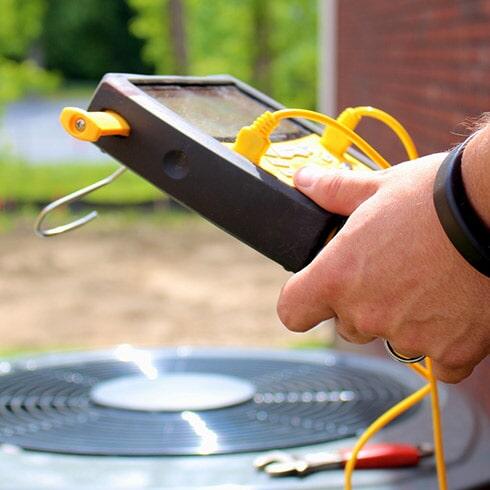 Air Conditioning preventative maintenance in Sarasota FL by Premium Air solutions