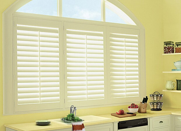Blinds & window treatment photos in Ascension Parish, LA from Marchand's Interior & Hardware