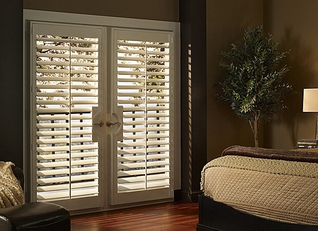 Blinds & window treatment photos in Baton Rouge, LA from Marchand's Interior & Hardware