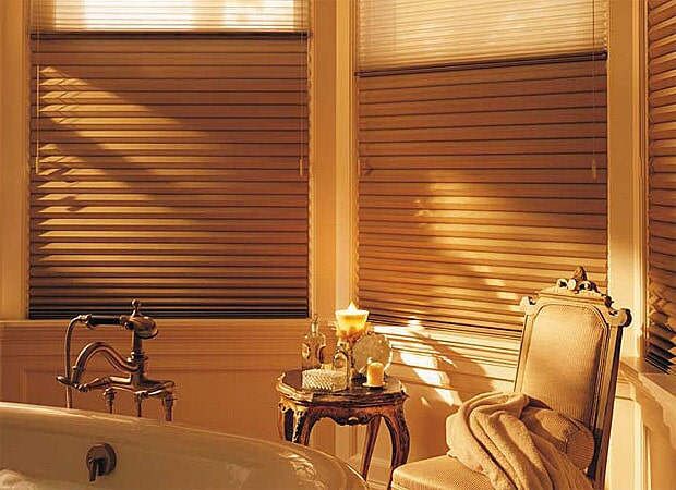 Blinds & window treatment photos in Gonzales, LA from Marchand's Interior & Hardware