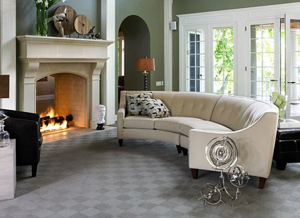 Carpet photos in Ascension Parish, LA from Marchand's Interior & Hardware