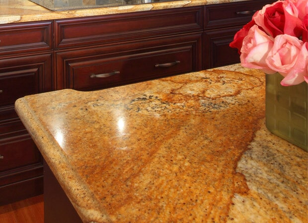 Countertop photos in Prairieville, LA from Marchand's Interior & Hardware