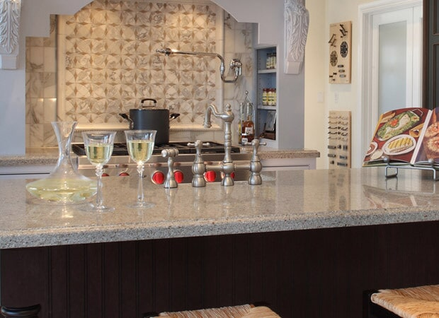 Countertop photos in Baton Rouge, LA from Marchand's Interior & Hardware