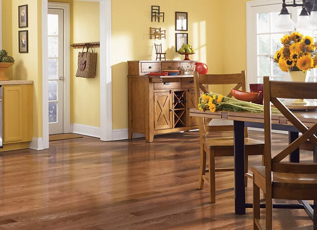 Hardwood photos in Donaldsonville, LA from Marchand's Interior & Hardware