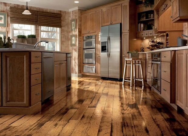 Hardwood photos in Ascension Parish, LA from Marchand's Interior & Hardware