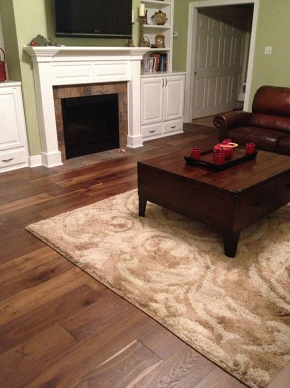 Hardwood photos in Baton Rouge, LA from Marchand's Interior & Hardware