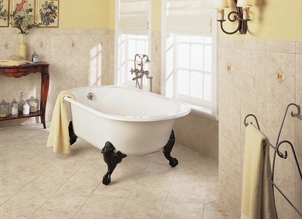 Kitchen & bath photos in Baton Rouge, LA from Marchand's Interior & Hardware