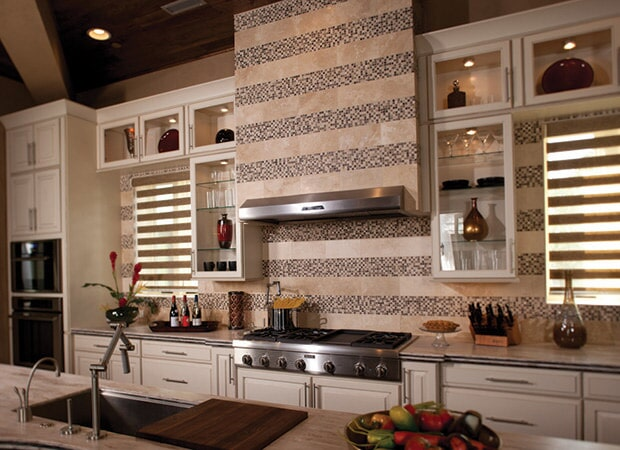 Kitchen & bath photos in Prairieville, LA from Marchand's Interior & Hardware