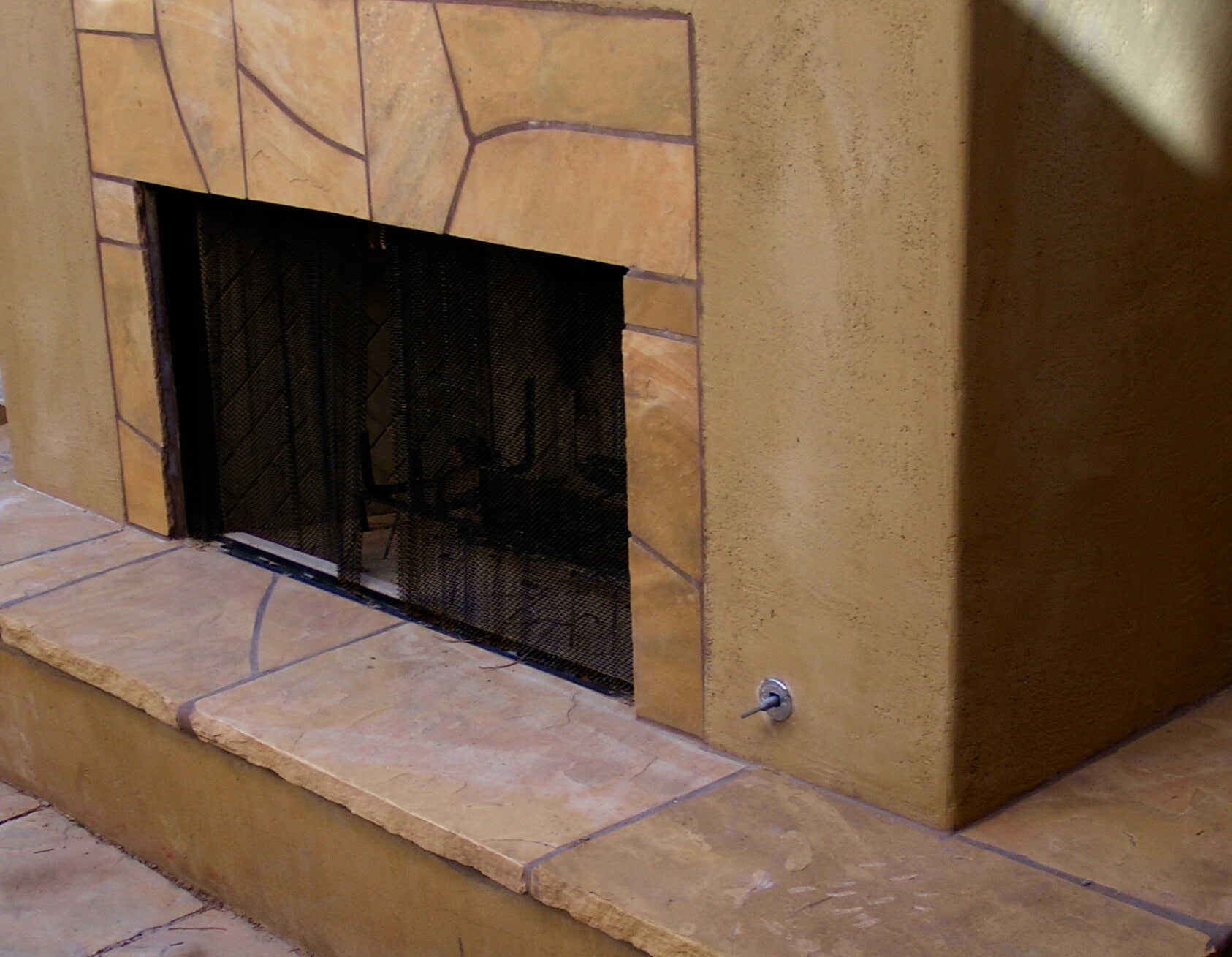 Fire Place-3