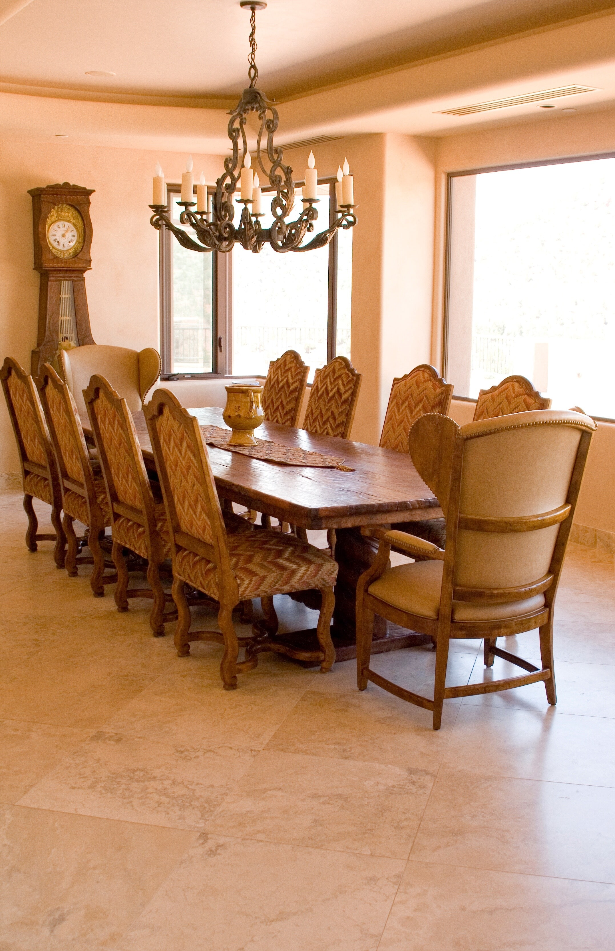 Dining Room-1(Tile)