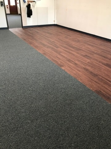 Flooring installation in Daly City, CA from Luxor Floors Inc.