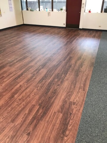 Flooring installation in South San Francisco, CA from Luxor Floors Inc.