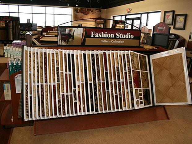 Luxury vinyl flooring store in Waukesha,  WI - FloorQuest