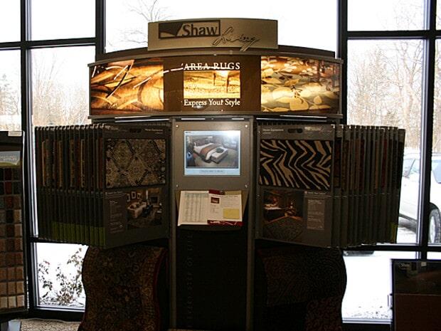 Carpet store in Sturtevant,  WI - FloorQuest