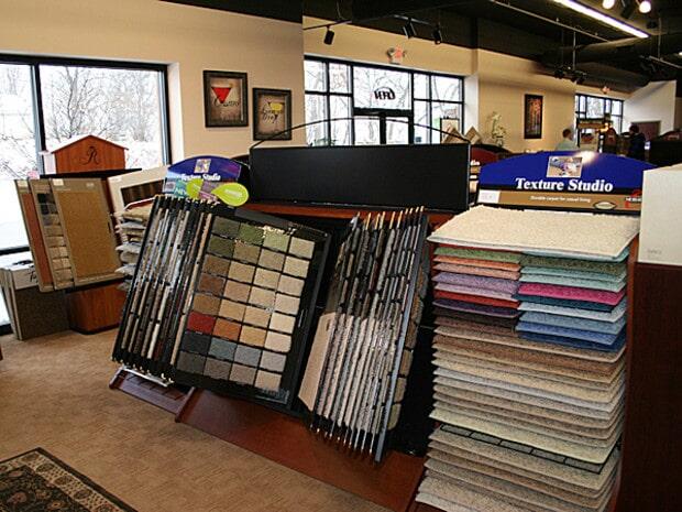 Carpet store in Waukesha,  WI - FloorQuest