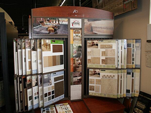 Luxury vinyl flooring store in Sturtevant,  WI - FloorQuest
