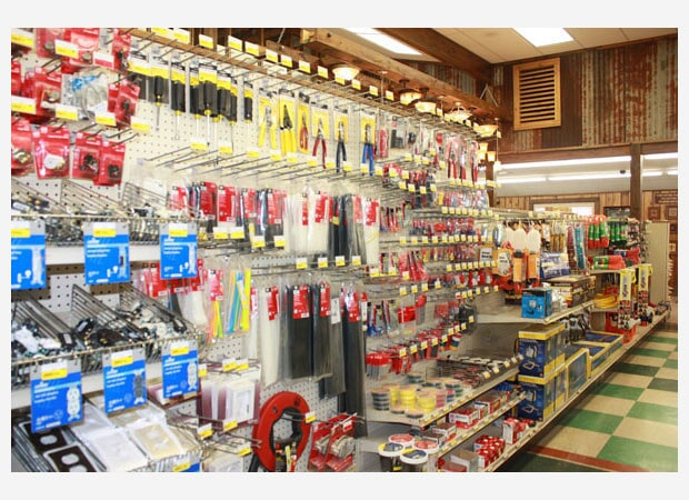 Hardware in Gonzales, LA from Marchand's Interior & Hardware