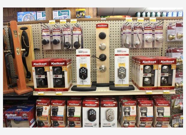 Hardware in Prairieville, LA from Marchand's Interior & Hardware