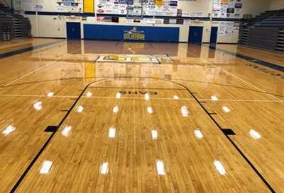 Commercial flooring in Ascension Parish, LA from Marchand's Interior & Hardware