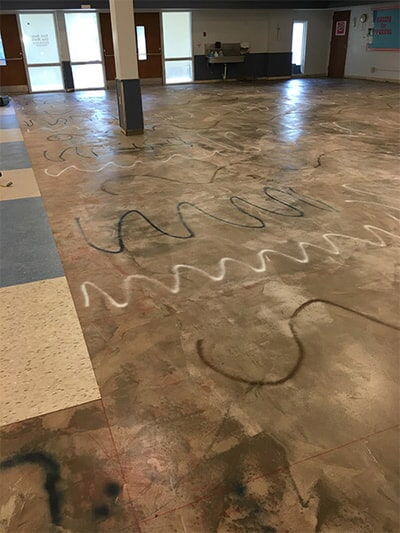 Commercial flooring in Gonzales, LA from Marchand's Interior & Hardware