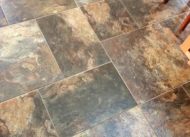 Let Us Help Create A Unique Pattern For Your Luxury Vinyl Tile Floor