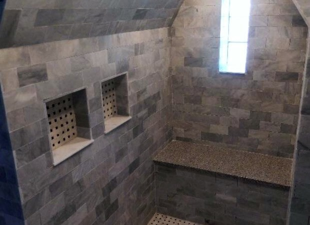 Make Your Own Personal Spa With Jerusalem Heights Mosaics