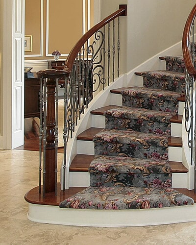 The Importance of Stair Runners