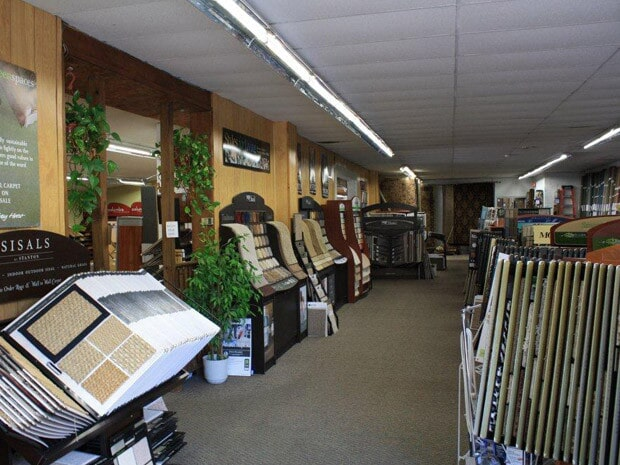 Flooring by Rosendale Flooring Company in High Falls, NY
