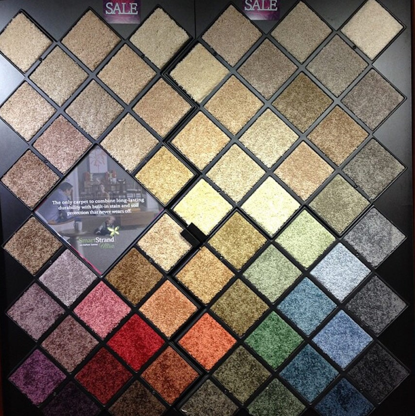 Carpet in Hershey, PA from Harrisburg Wall & Flooring
