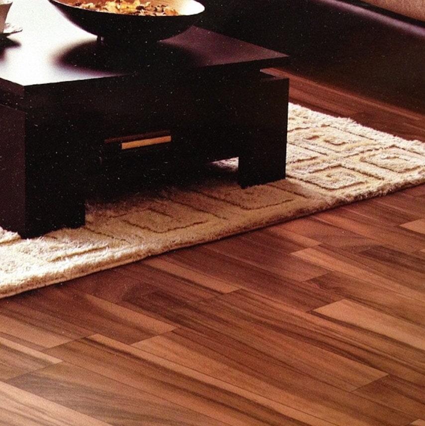Flooring installed in Mechanicsburg, PA from Harrisburg Wall & Flooring