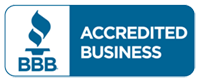 Sharp Carpet + Hardwood & Tile in Homewood, AL is proud to be a BBB Accredited Business