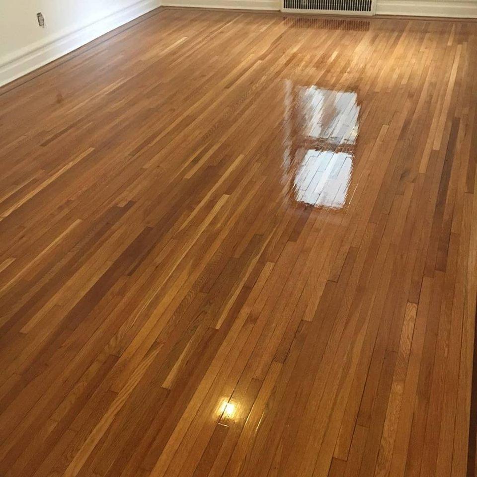 Hardwood floors in Bronx, NY from Buono's Flooring