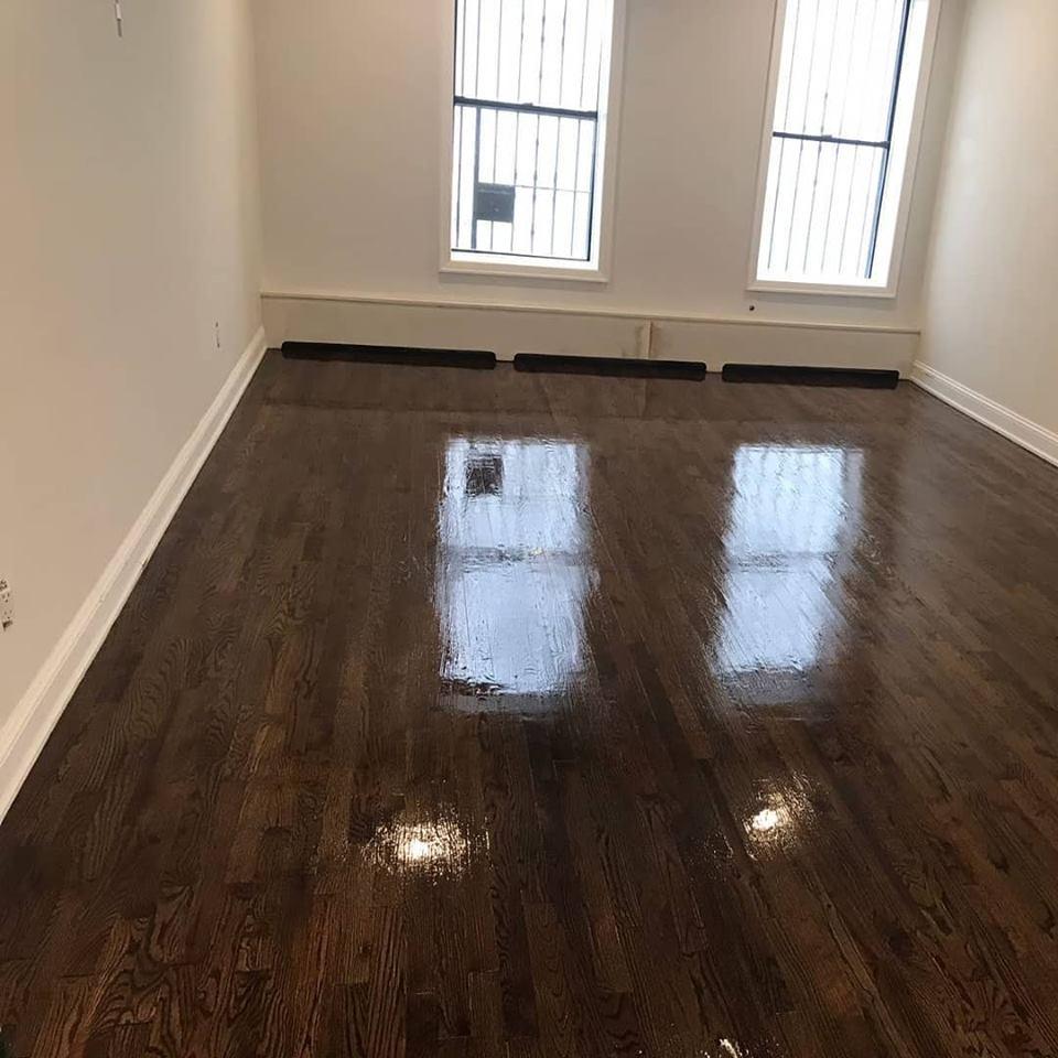 Hardwood in New York City, NY from Buono's Flooring