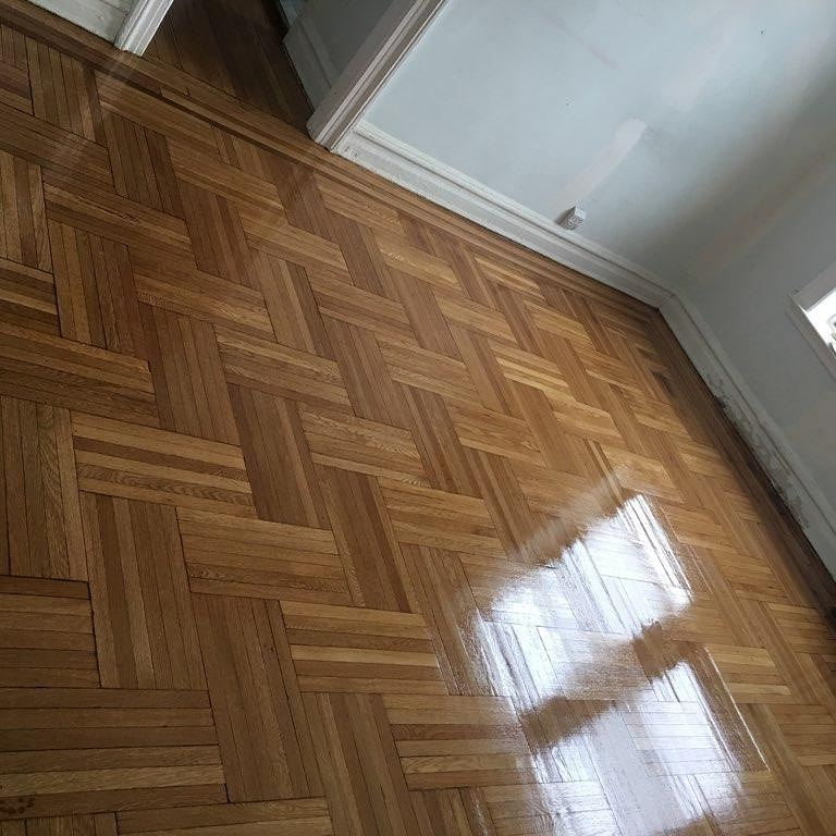 Wood flooring in Bronx, NY from Buono's Flooring