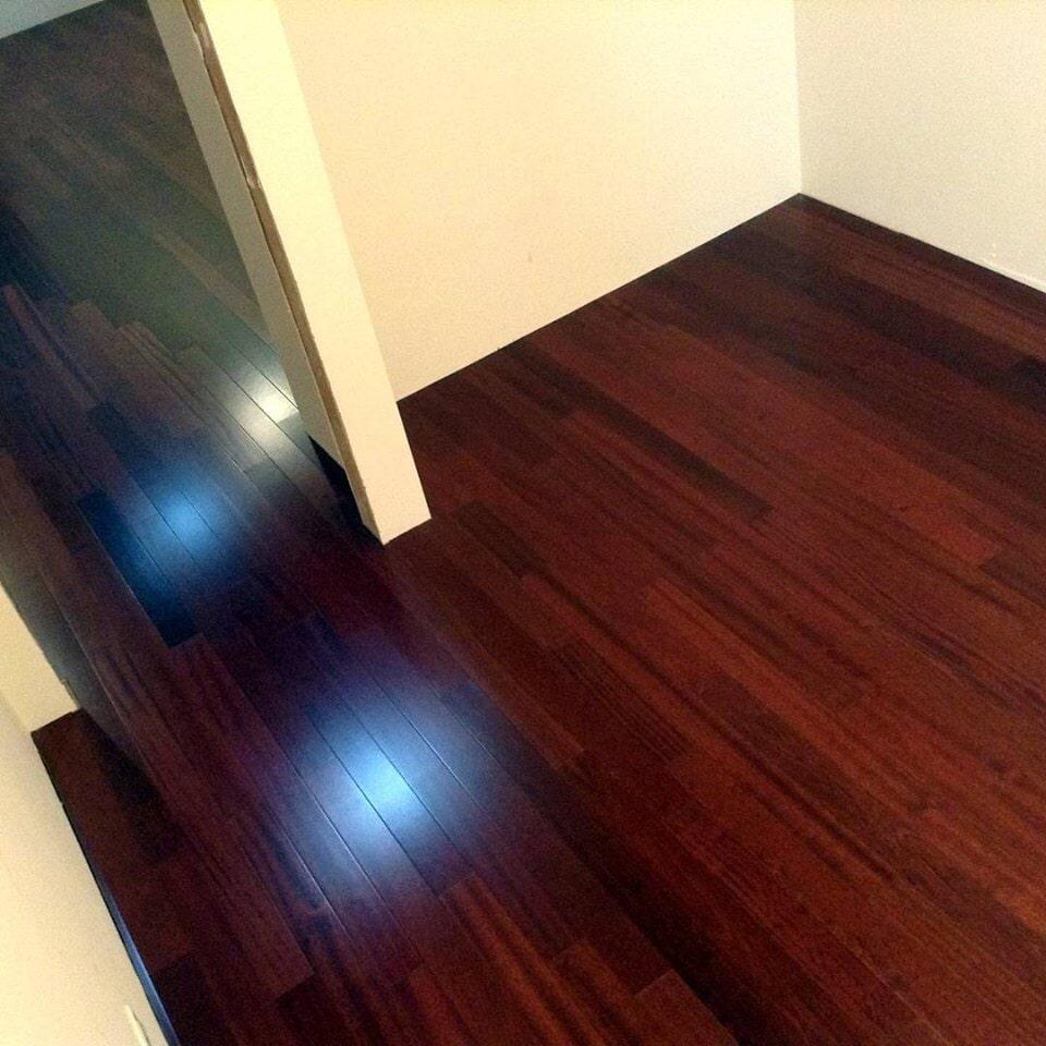 Hardwood floors installed in New York City, NY from Buono's Flooring