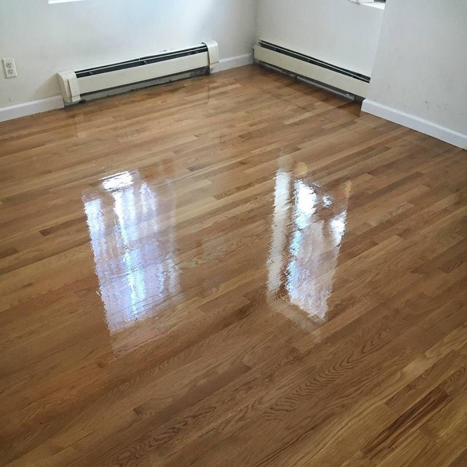 Flooring installed in New York City, NY from Buono's Flooring