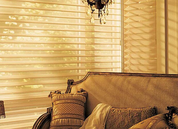 Find window treatments & plantation shutters in Estero, FL from Setterquist Flooring