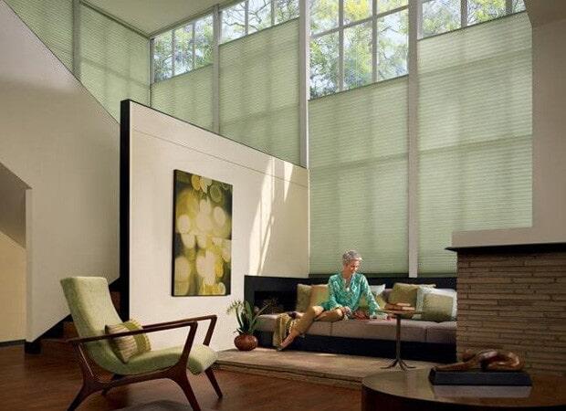 Window treatments & plantation shutters in Bonita Springs, FL from Setterquist Flooring
