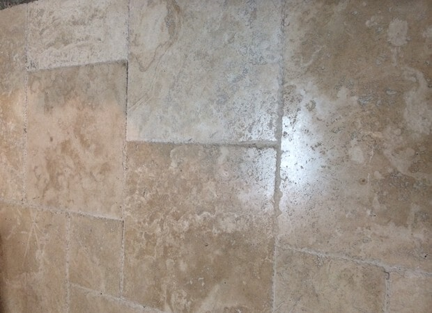 Tile installation in Marco Island, FL from Setterquist Flooring