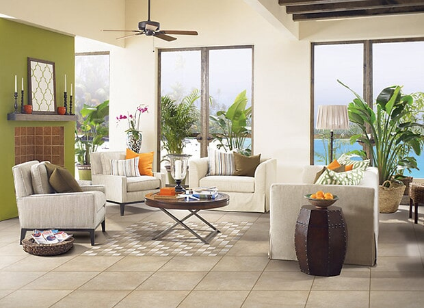 The Bonita Springs, FL area's best tile flooring store is Setterquist Flooring
