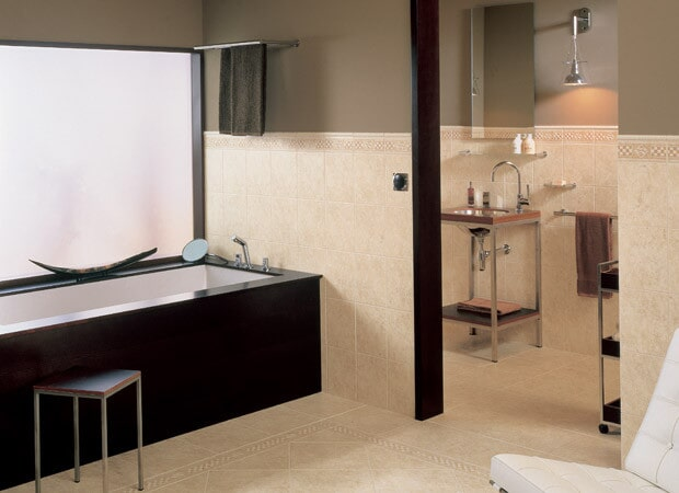 Family friendly tile flooring in Fort Myers, FL from Setterquist Flooring
