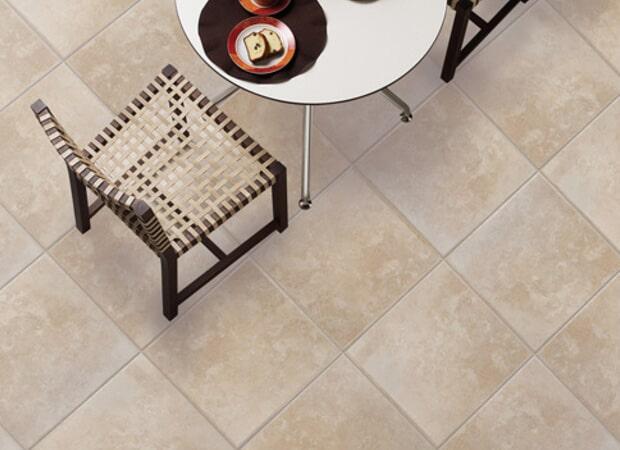 Custom tile backsplash in Ft. Myers Beach, FL from Setterquist Flooring
