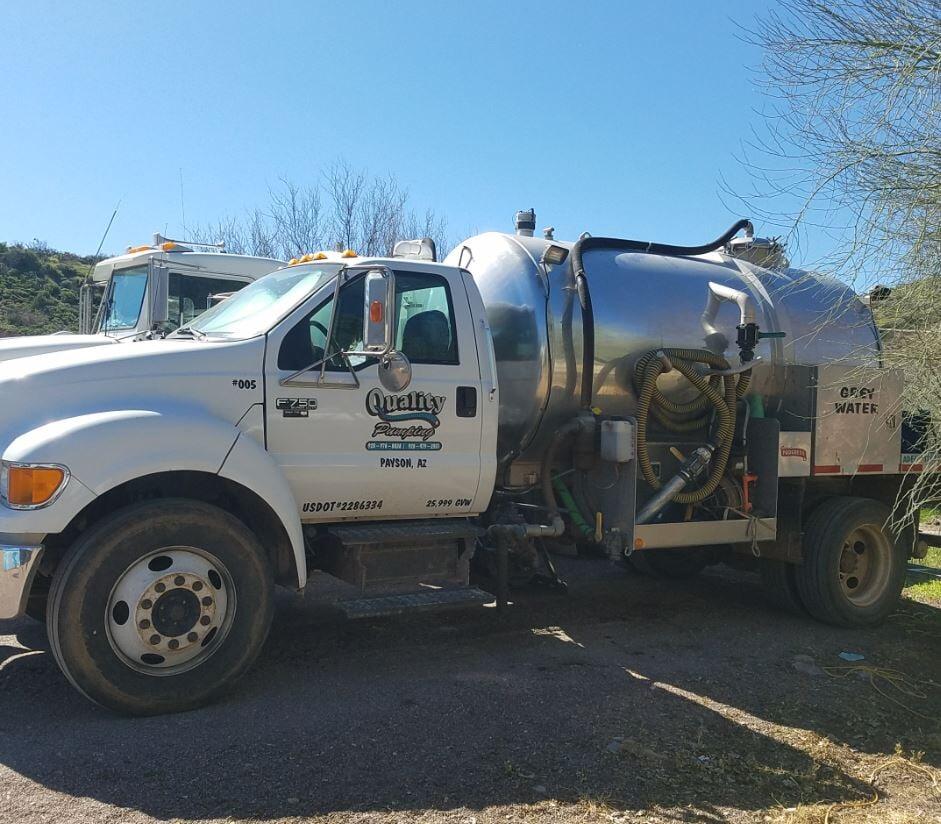 quality_pumping_truck