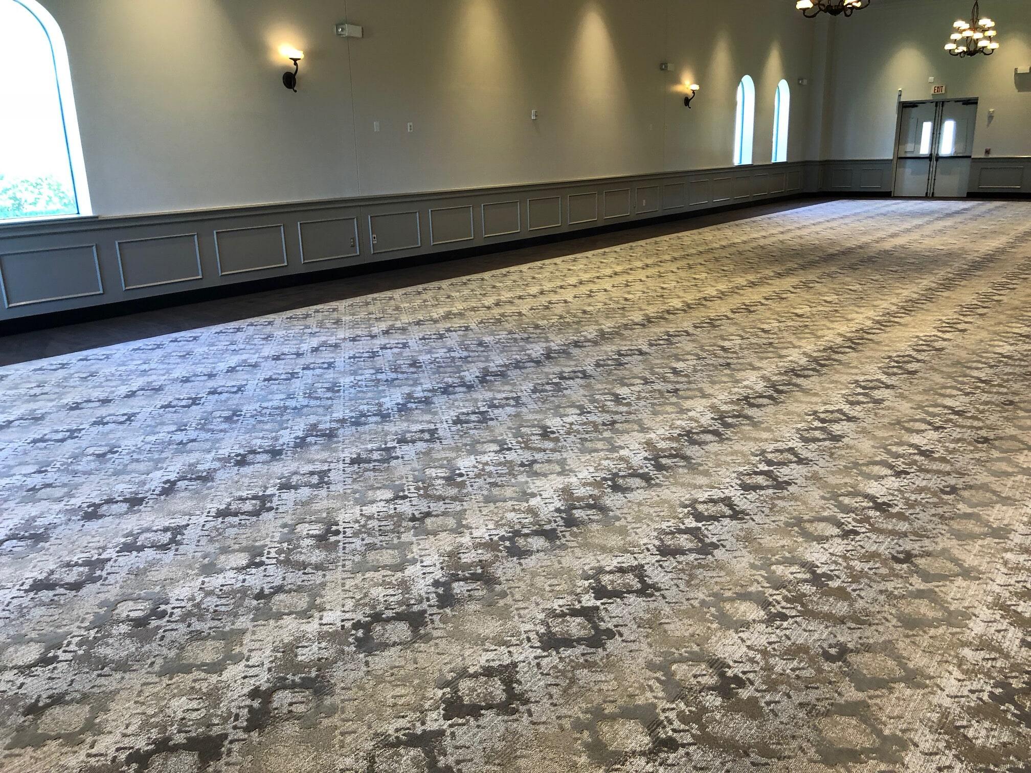 Carpet flooring from The Flooring Center in Dr. Phillips, FL