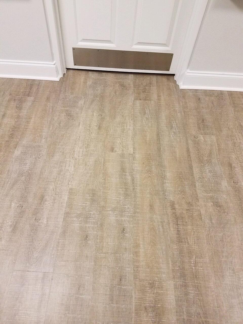 Hardwood flooring from The Flooring Center in Longwood, FL